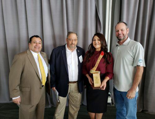 Senator Ricardo Lara 3rd Annual Labor Breakfast & Work Appreciation