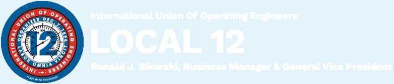 Local 12 Logo