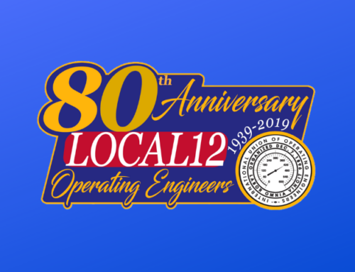 Local 12 Celebrates 80th Anniversary