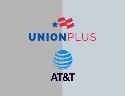 Union Members can save 15% with AT&T