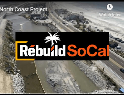 New Videos on how SB 1 Benefits SoCal Construction Projects