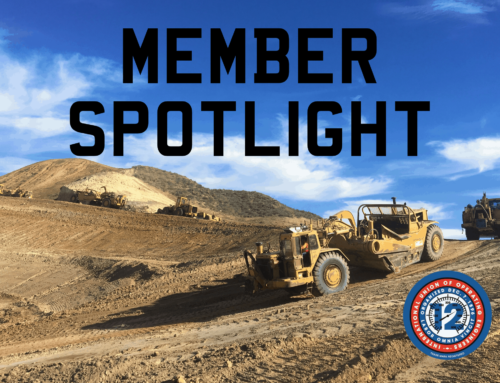 Local 12 Member Spotlight