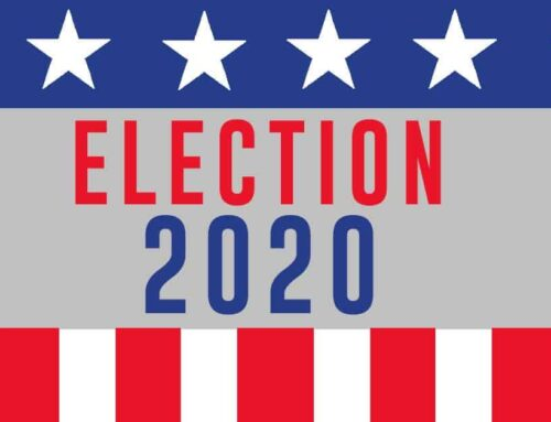 2020 Election Endorsements