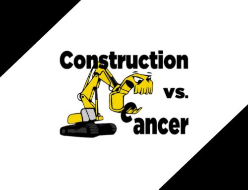 Construction vs. Cancer Comedy Show